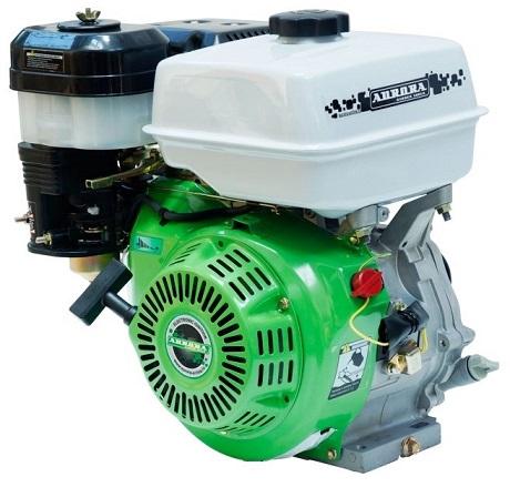 Двигатель Aurora AE-13
