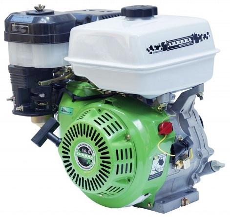Двигатель Aurora AE-14