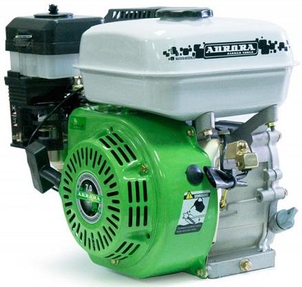 Двигатель Aurora AE-7
