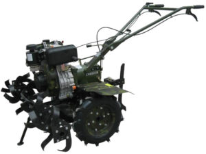 Мотоблок Crosser CR-M9