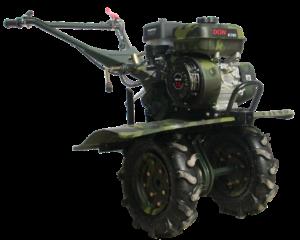 """Мотоблок """"Дон К-700"""""""