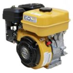 Двигатель Robin Subaru EX17