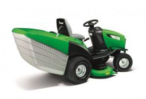 Садовый мини-трактор VIKING MT 5097.1Z