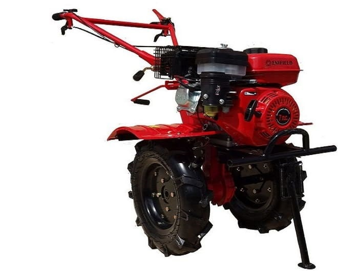 Мотоблок Enifield Titan MK1000