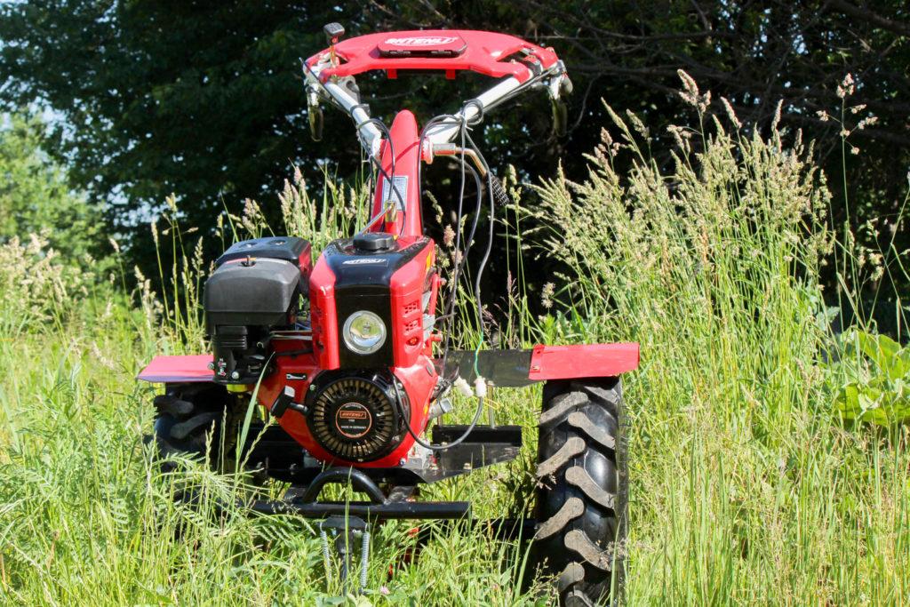 Мотоблок Shtenli 1100 PRO series
