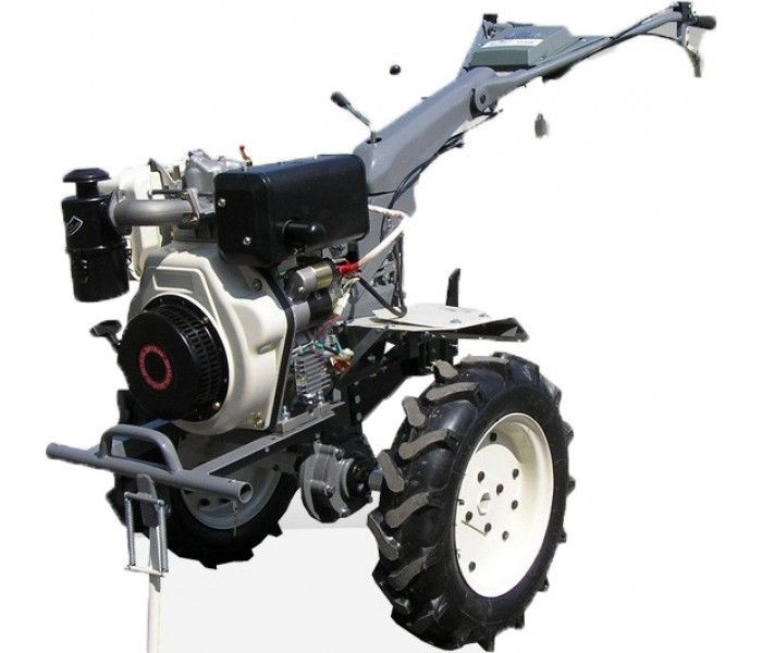 Мотоблок Добрыня МТ-90