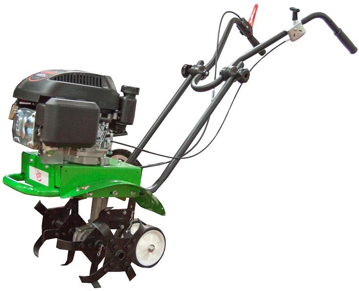 Мотокультиватор Garden King МК-400