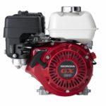 Двигатель бензиновый Honda GX 120