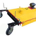 Мотоблок МТЗ особенности моделей МТЗ-12 и МТЗ-05 подбор навесного оборудования