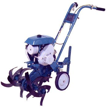 Мотокультиватор Крот МК-1А-02