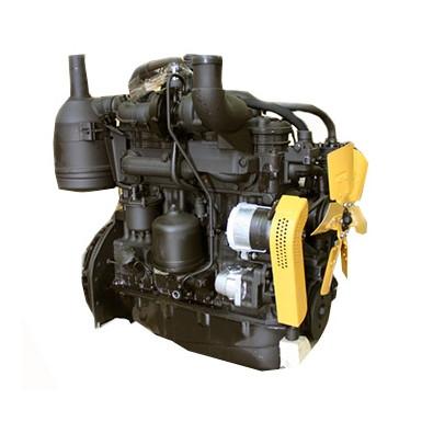 Двигатель МТЗ-892