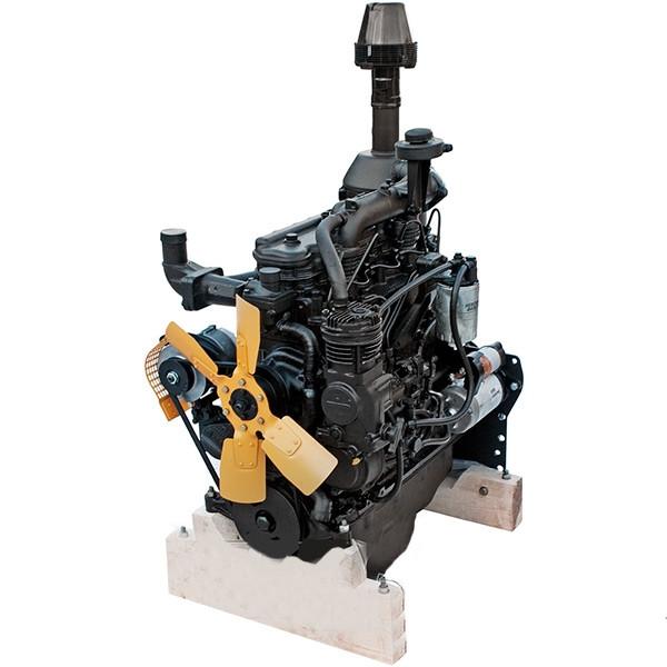 Двигатель для трактора МТЗ-80