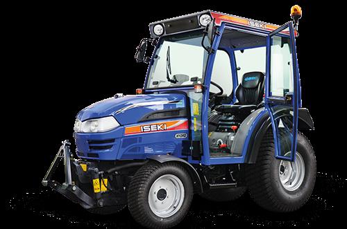Мини трактор Iseki TH 4335