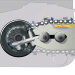 Бензопилы Штиль (Stihl) 361 — особенности и параметры модели