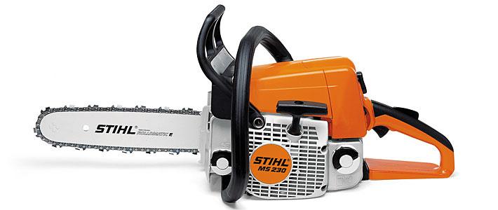 Бензопила Stihl 230-MS