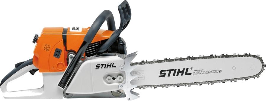 Бензопила Stihl 660-MS