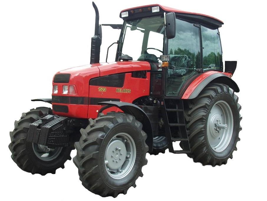 Трактор Беларус МТЗ-1523