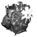 Дизельный двигатель LL380BT