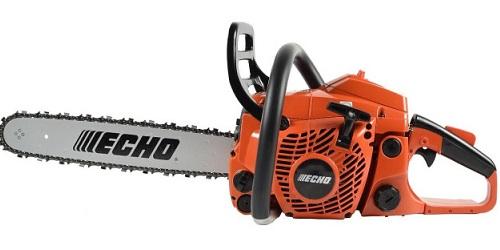 Бензопила Echo CS-510