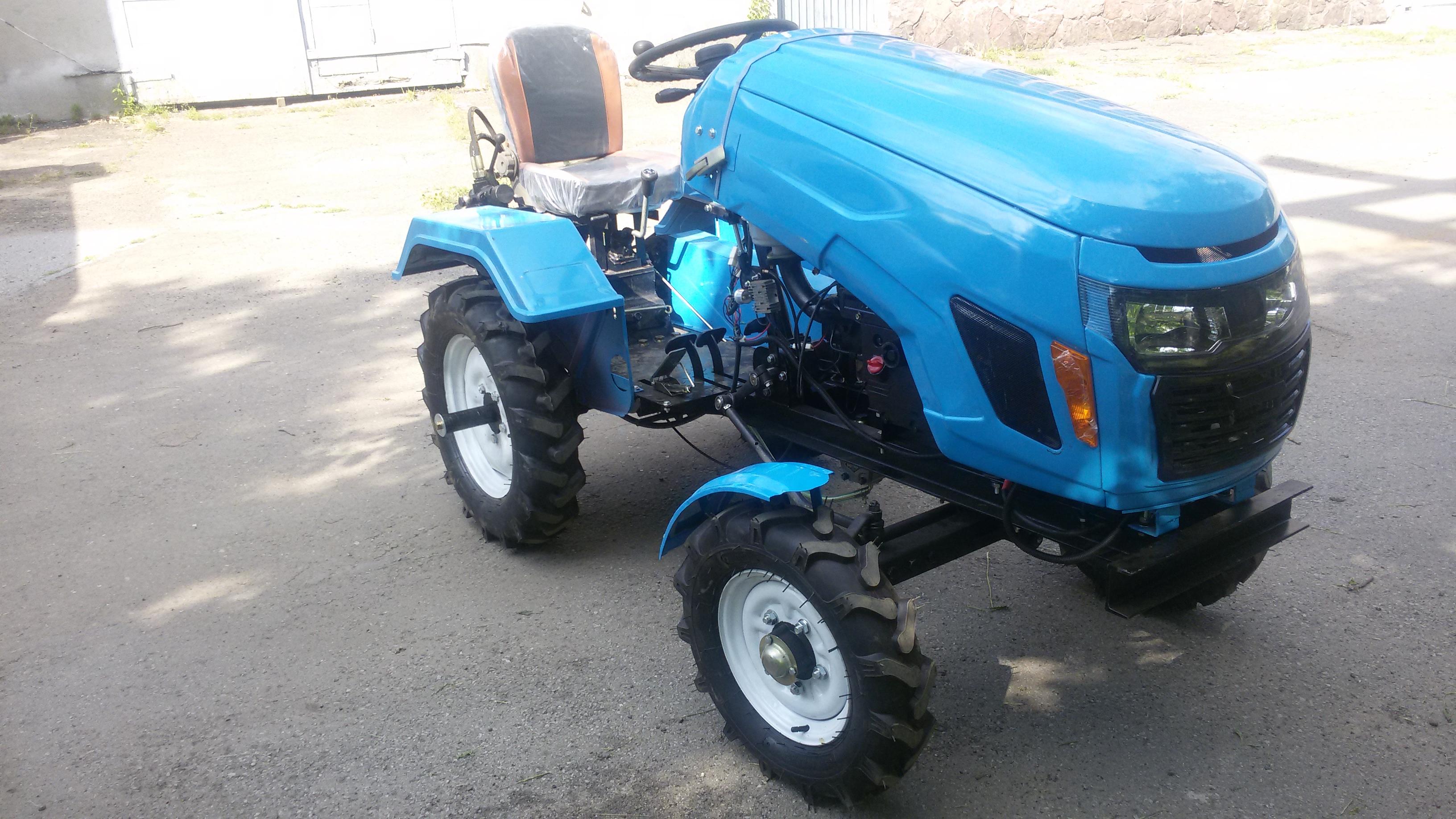 Бизон 160 LUX