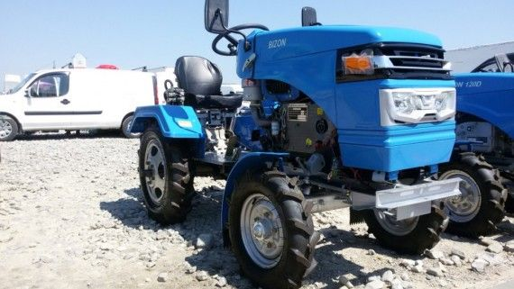 Бизон 4WD