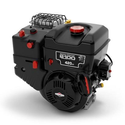 Двигатель Briggs&Stratton 2100