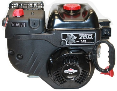 Двигатель Briggs&Stratton 750 Snow Series