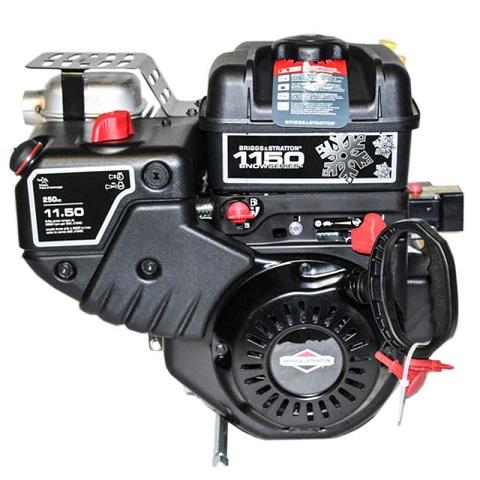Двигатель Briggs&Stratton 1150 15C107