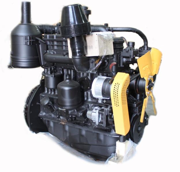Двигатель Д 240 для трактора МТЗ-82