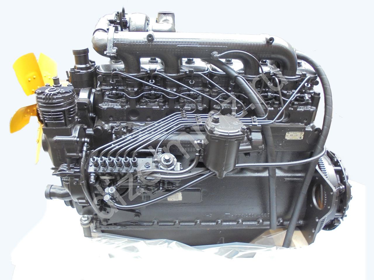 Двигатель для МТЗ 1221