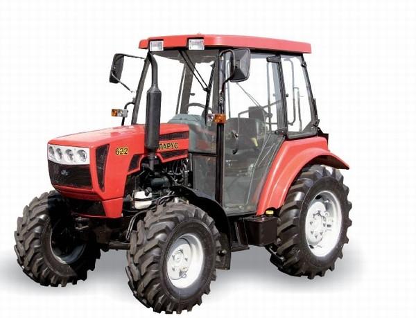Трактор Беларус МТЗ-622