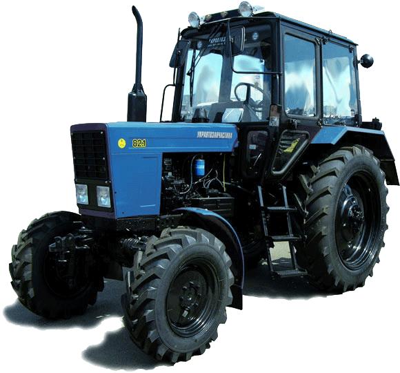 Трактор Беларус МТЗ-82