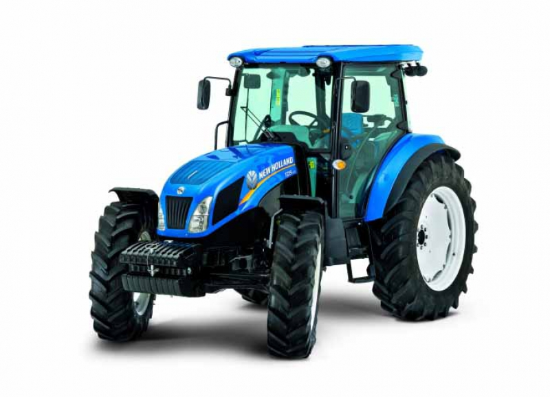 Трактор TD 5.80 New Holland
