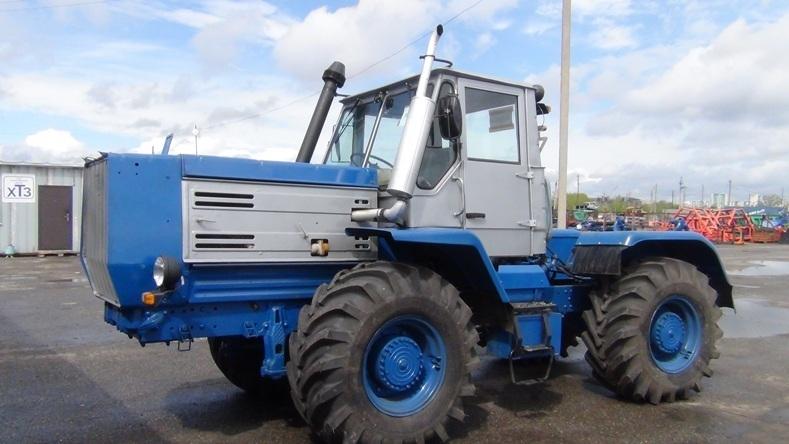 Трактор УЛТЗ 150К