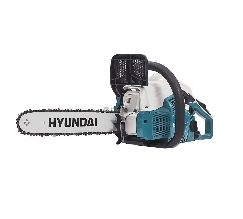 Бензопила Hyundai Х360