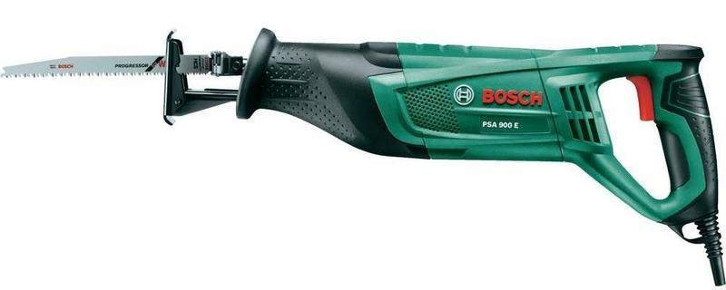 Bosch PSA 900 E