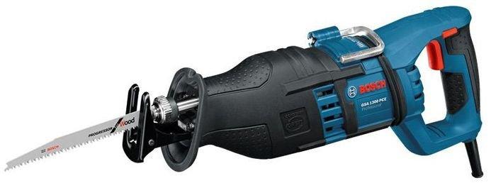 Bosch Professional GSA 1300 PCE Heavy Duty