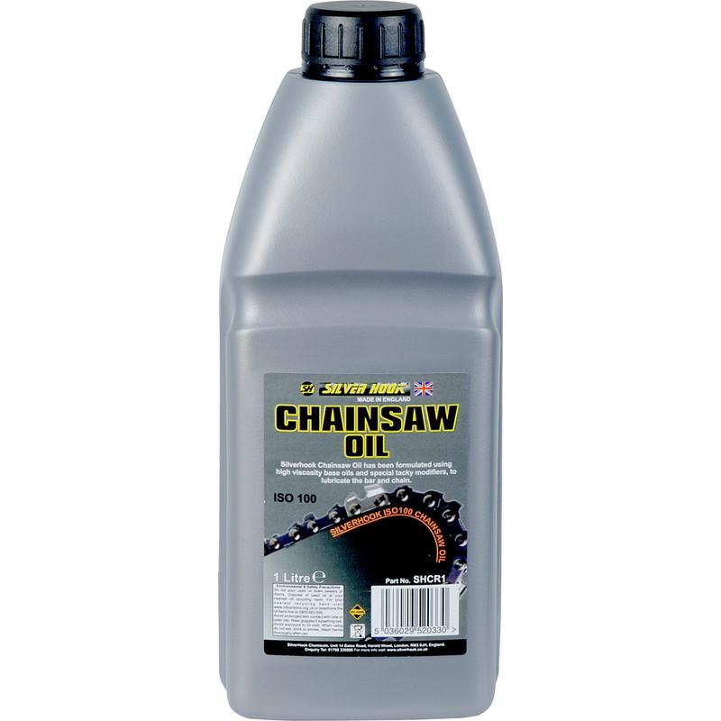 Chainsaw Oil