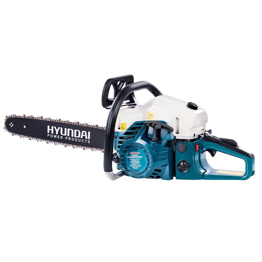 Hyundai HYD 7018 бензопила