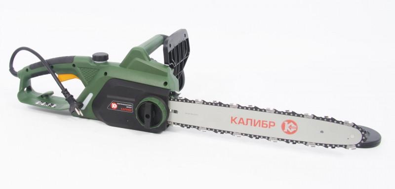 Электрическая цепная пила Калибр ЭПЦ-2200/16