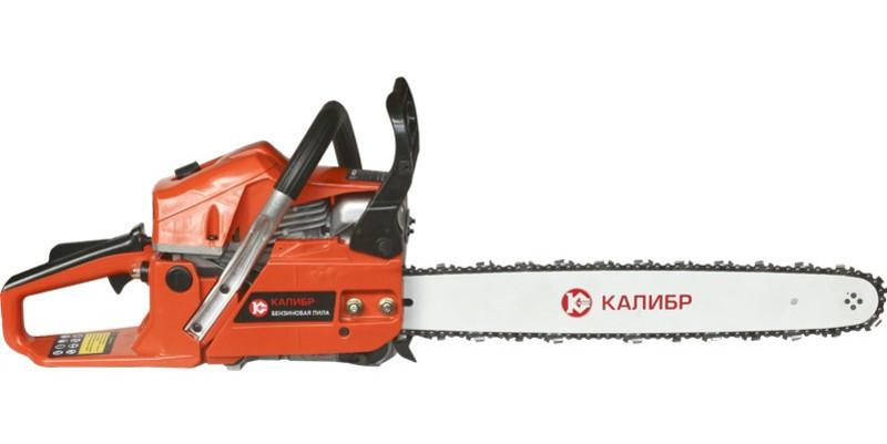 Бензопила Калибр БП- 2600/18У
