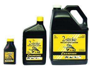 Можно ли смазывать цепь бензопилы моторным маслом