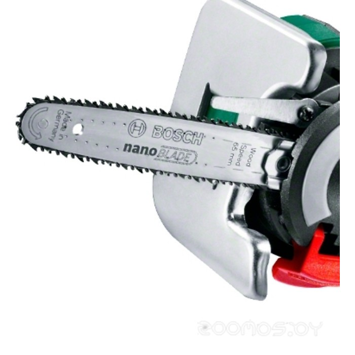 Сабельная пила Bosch Easycut 12