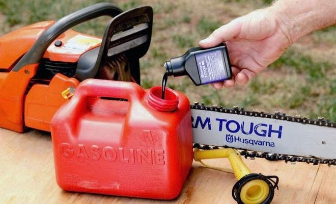 Цепная бензиновая пила рейтинг производителей Как развести бензин для бензопилы Инструкция по эксплуатации моделей