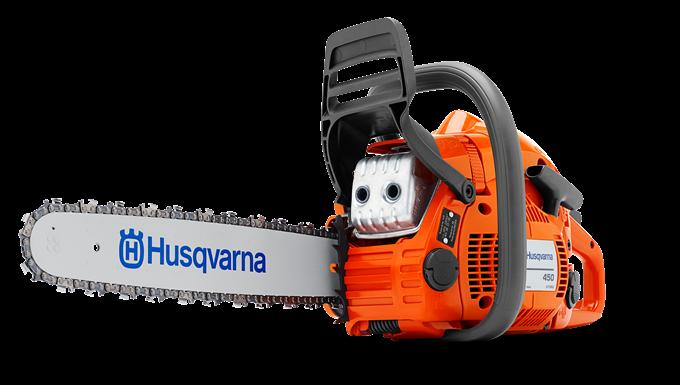 Husqvarna 450E