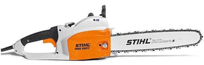 Stihl MSE250 С-Q 16