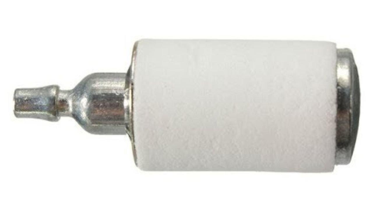 Топливный фильтр бензопилы