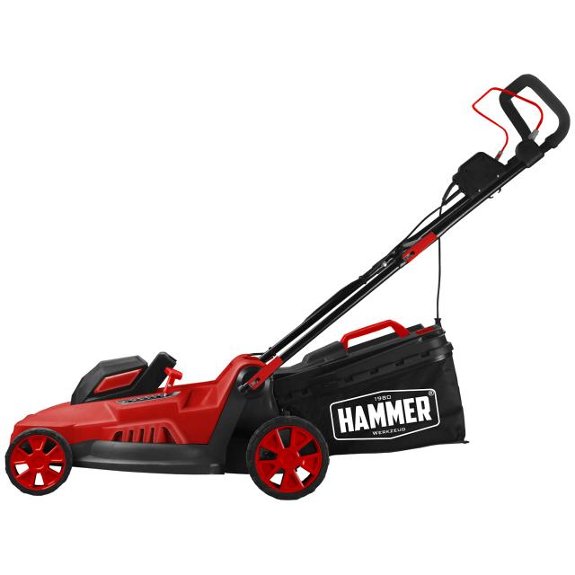 газонокосилка Hammer 1600